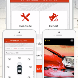 ACCIDENT REPORT APP
