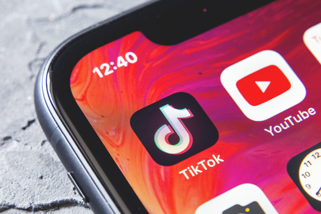 How Brands Are Using TikTok For Marketing