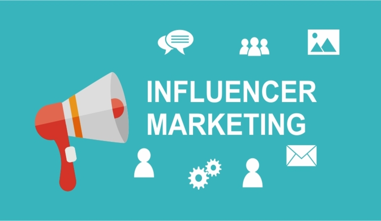 Benefits of Influencer Marketing calgary