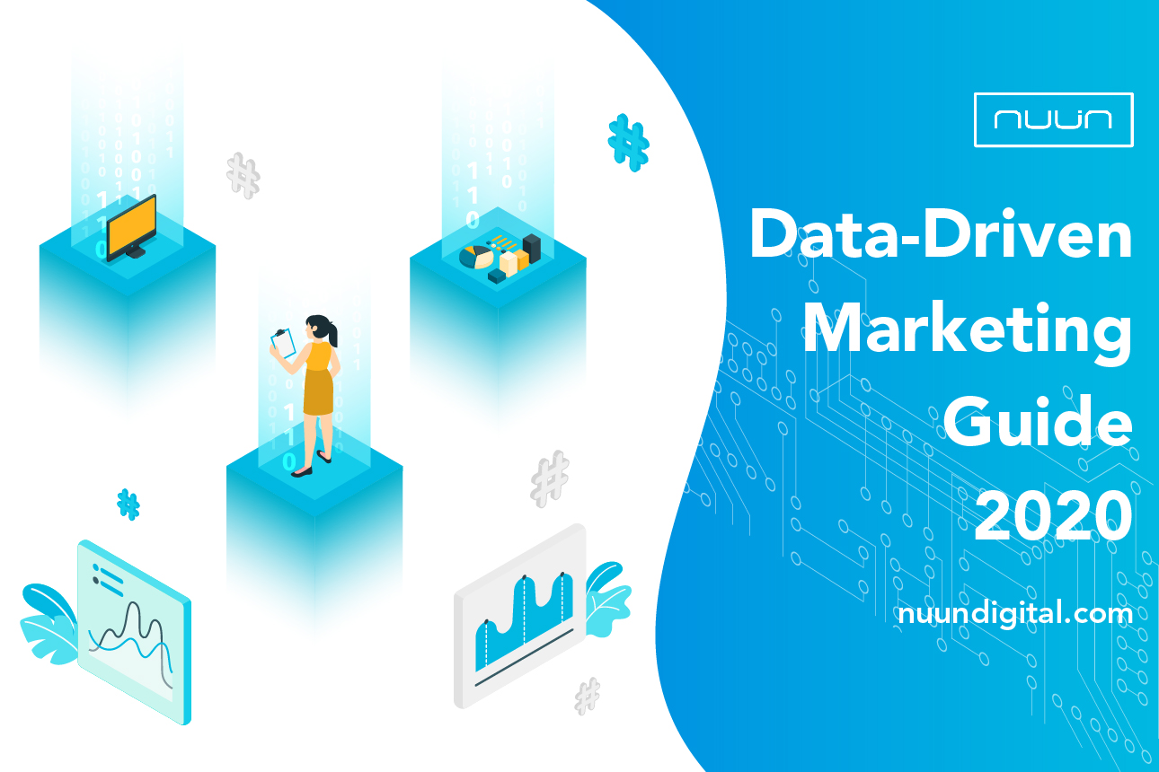 calgary data driven marketing 2020