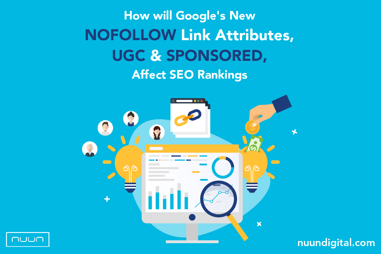 how nowfollow ugc sponsored affect seo rankking