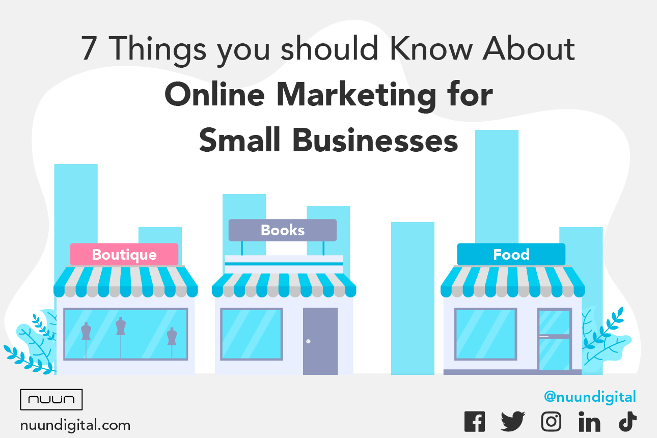 calgary small business marketing