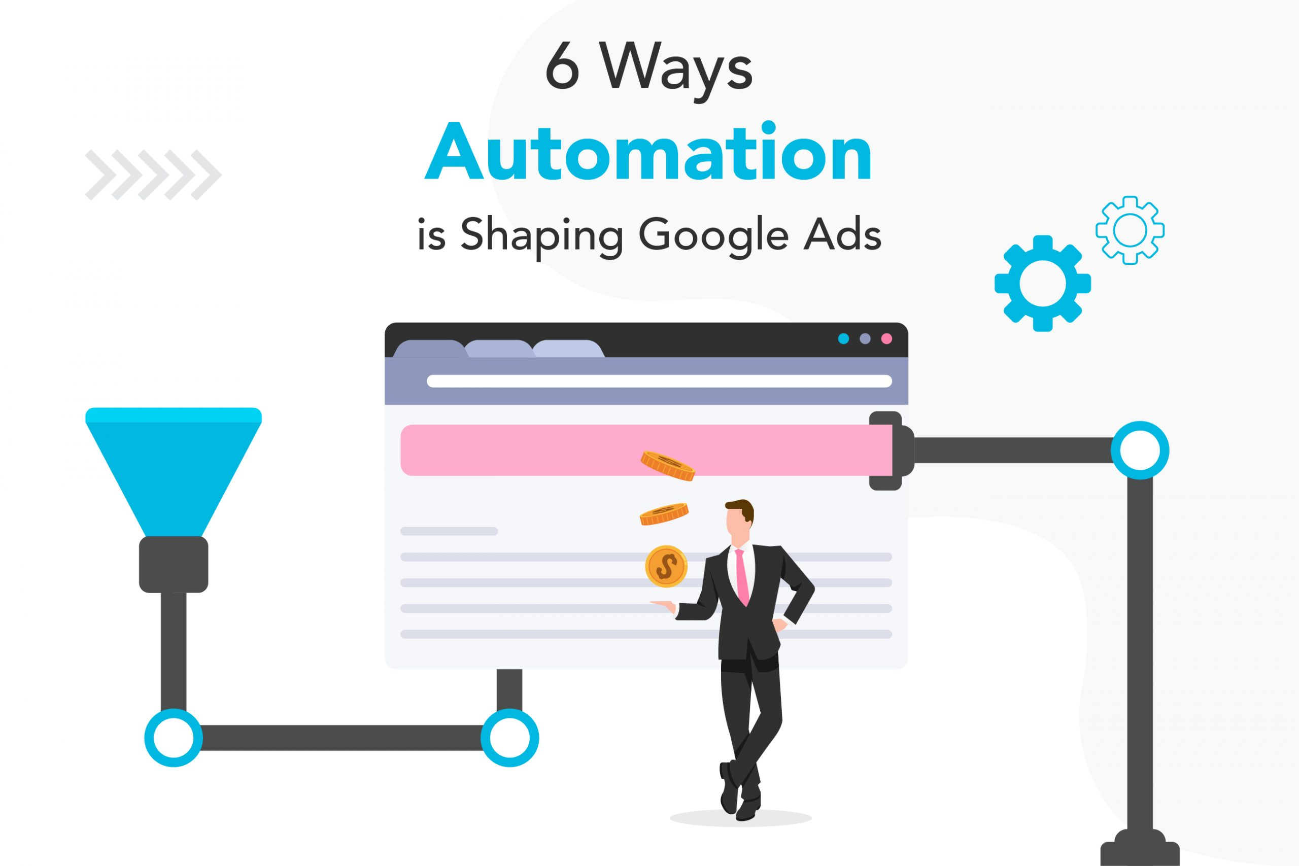 Google Ads Automation Strategy