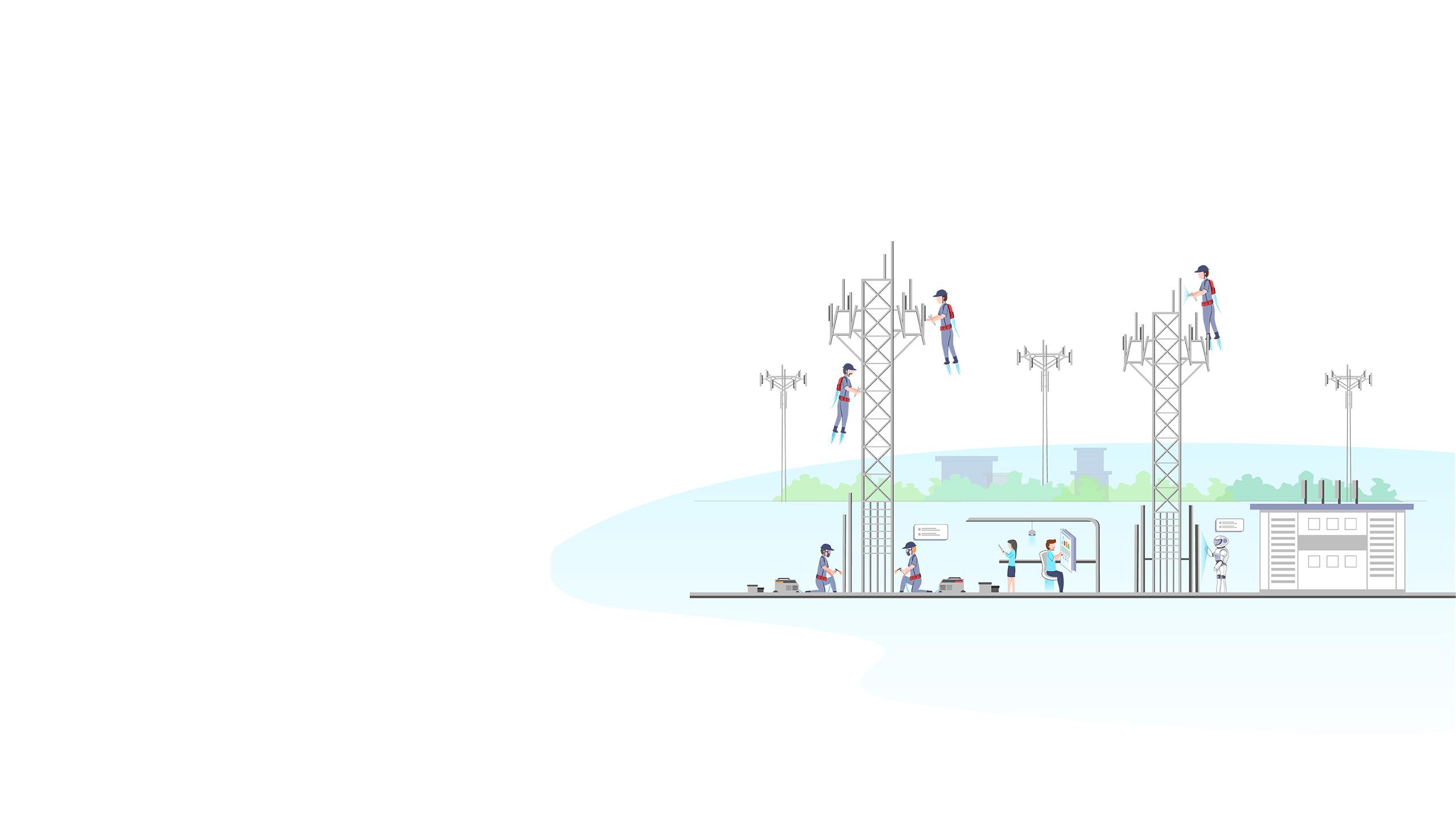 Next-Gen Network Solutions