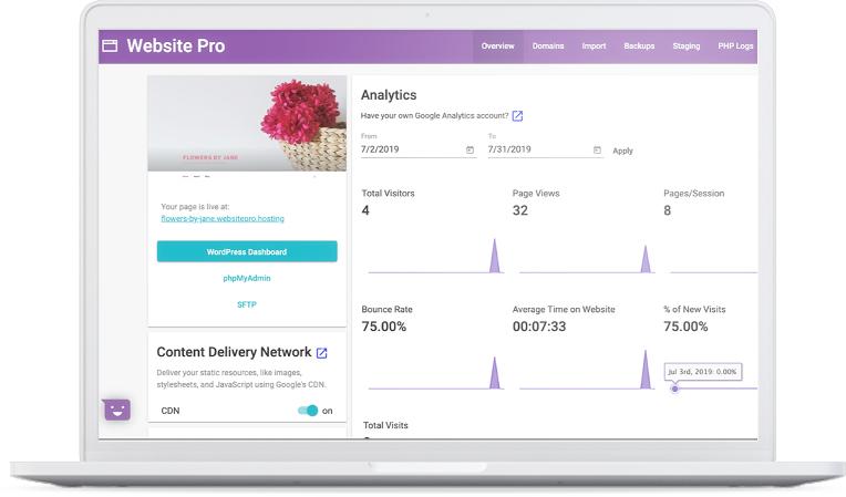 nuun360 website builder pro tool