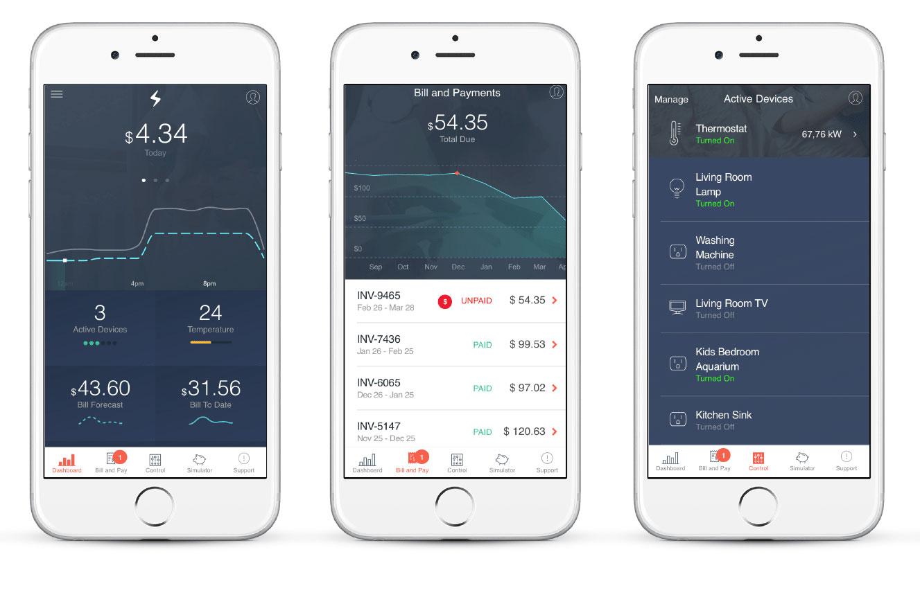 mobile app development services calgary