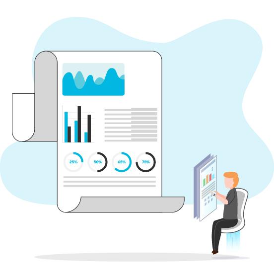 marketing analysis reports