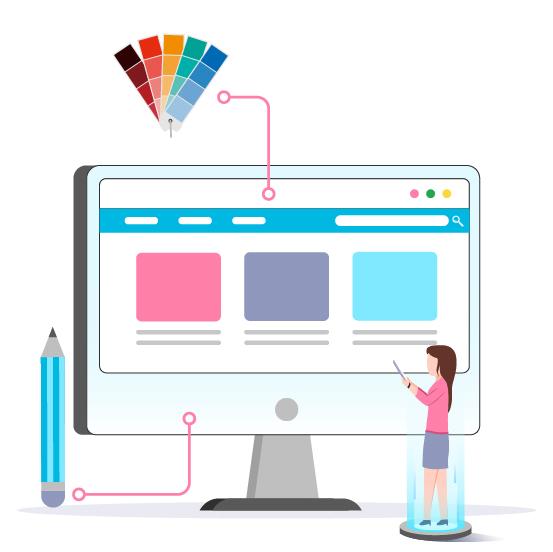 web design services in calgary