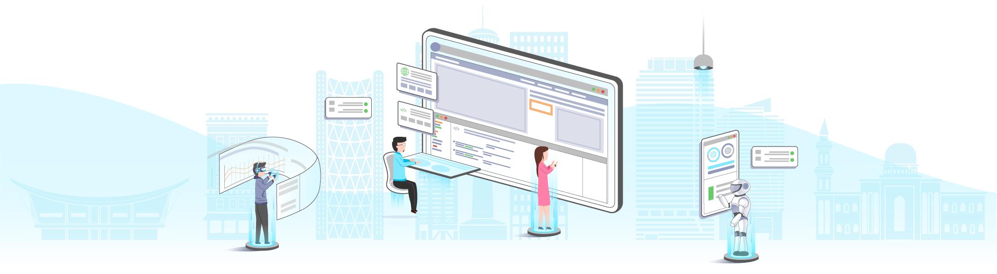 web development services in calgary