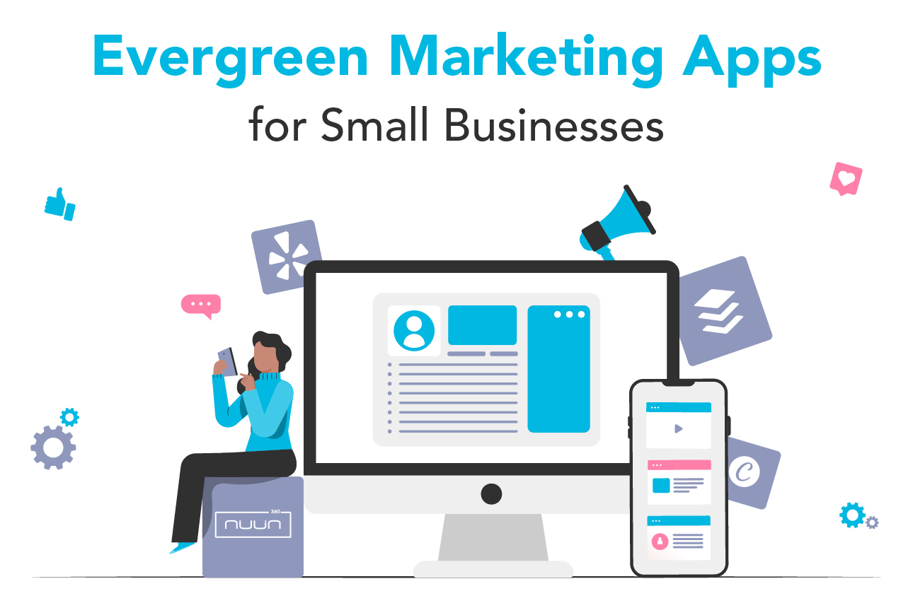 Marketing Apps for Small Businesses