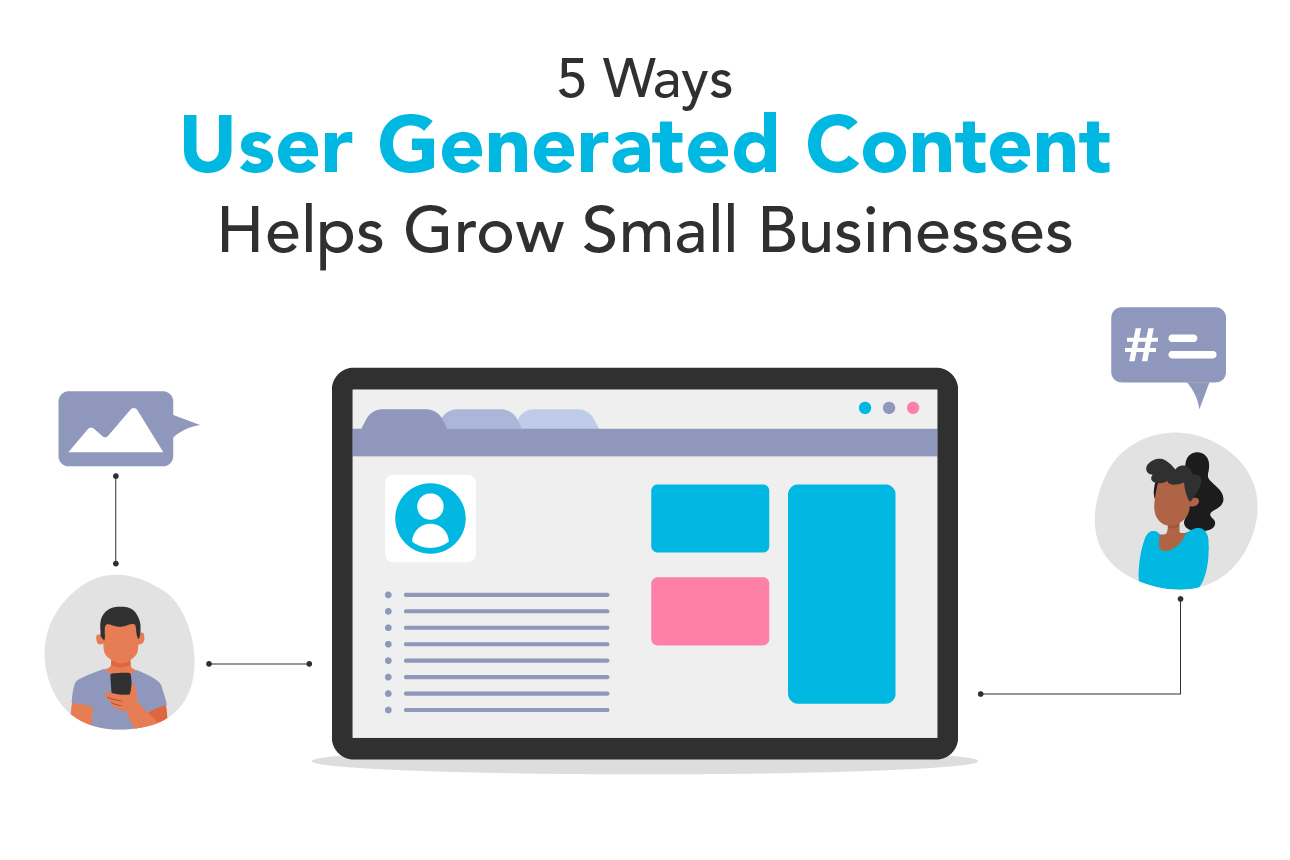 UGC for Small Business owners