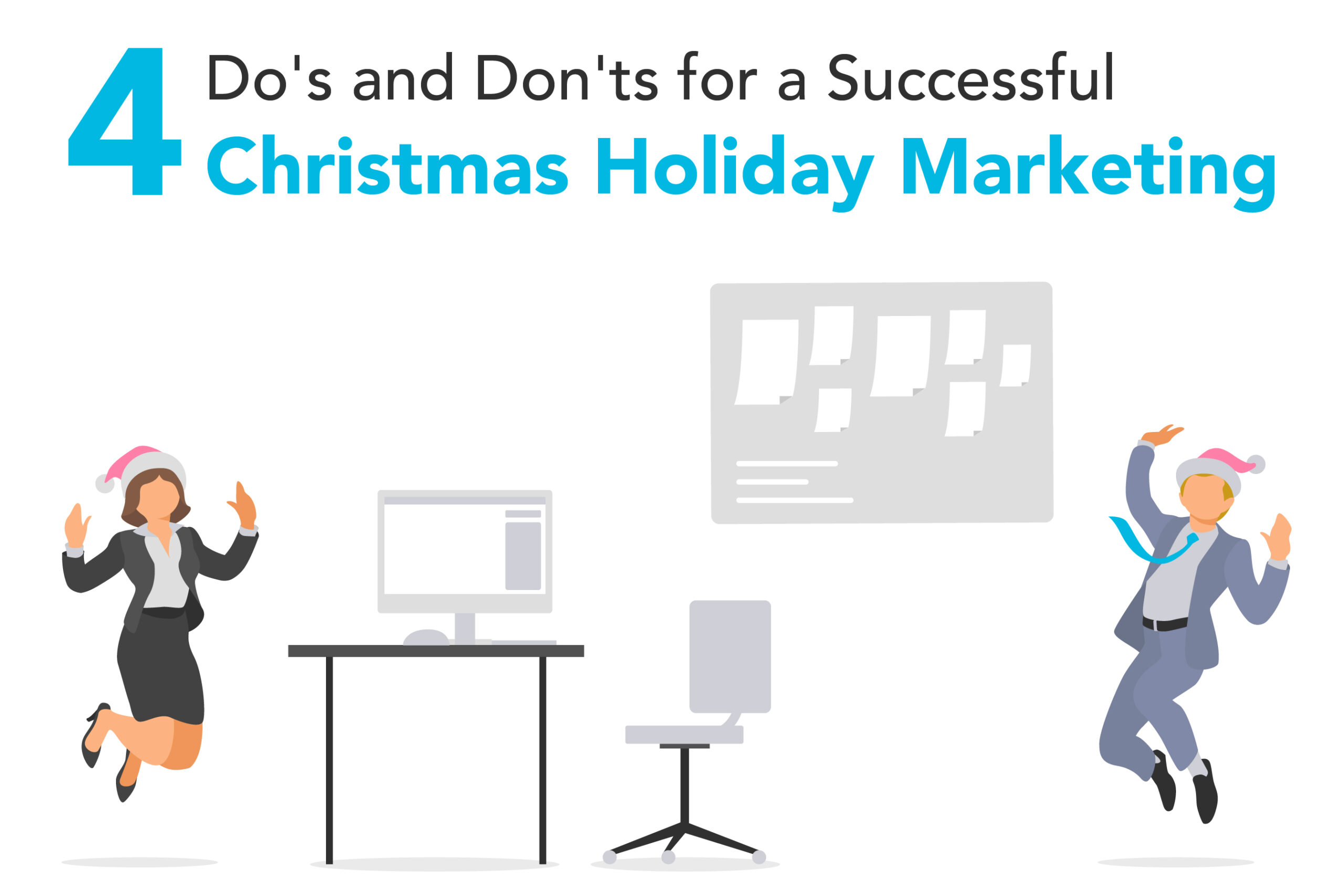 Christmas Holiday Marketing