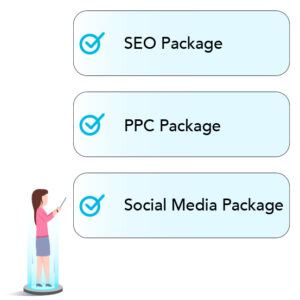 Marketing Pricing and Packages