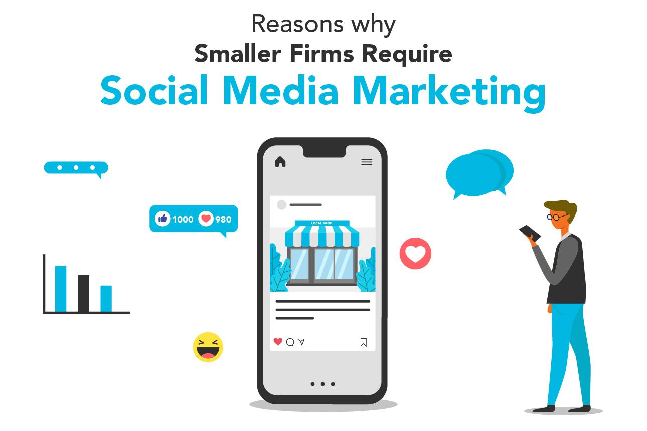 Require Social Media Marketing